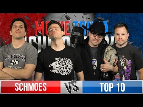 Image result for Top Ten vs. schmoes team match schmoedown