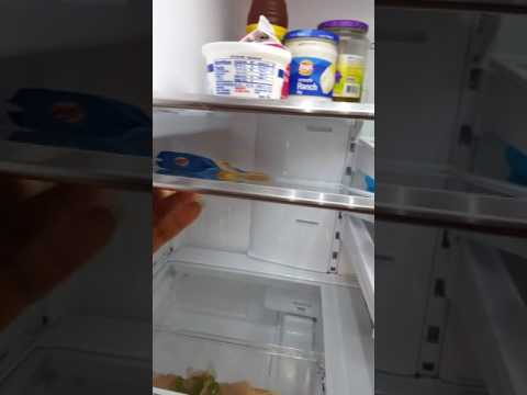 Cleaning Samsung ENERGY STAR Refridgerator 28cu