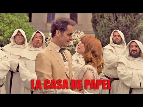 Berlin Ti Amo Lyric Video La Casa De Papel S4 Soundtrack Youtube