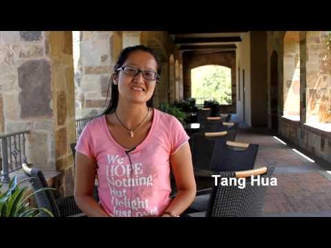 Jiangsu English Teachers Interviews