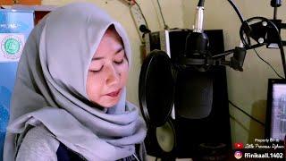 Karaokean Bareng Neng Finika Alviani Cover lagu Demen Bapane Sri Avista