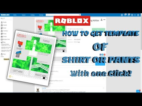 Copying Shirt Template Patched)BEST ROBLOX EXTENSION FOR