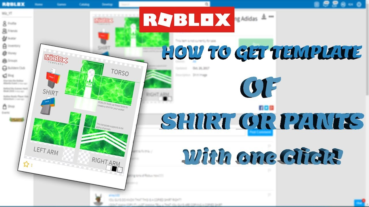 Copying Shirt Template Patchedbest Roblox Extension For Alot Cool Things - roblox templates new