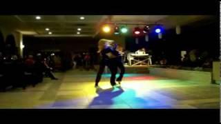 Marissa & Ercan K - SALSA 2017 Video