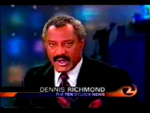 The death of Reggie White