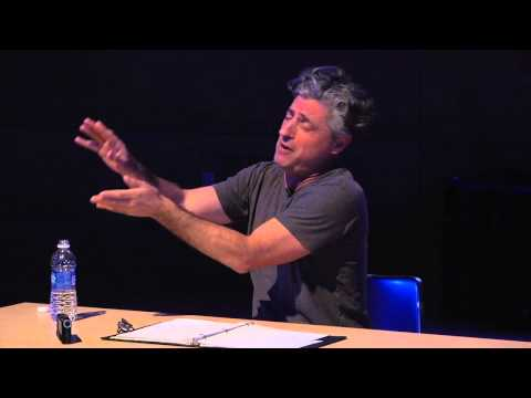 Days of Arts and Ideas: Thinking Out Loud | Performance by Marc Wolf