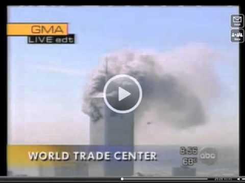 911 Split Second   Pt. 16—ABC black/white/black dot