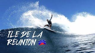 Jorgann Couzinet, sensations fortes à La Réunion