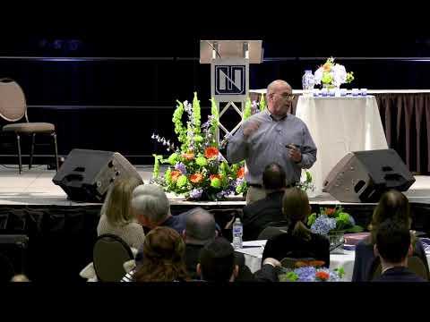 Jeff Hoffman Value Emphasis Week