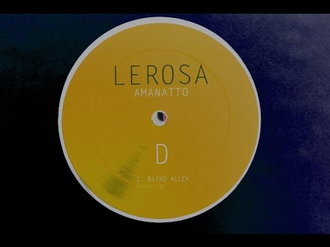 Lerosa - Blind Alley