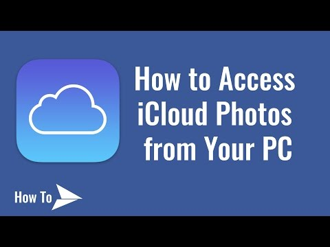 How To Access Icloud Os From Your Pc