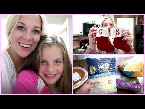 Grocery & Christmas Haul | Housewife Life