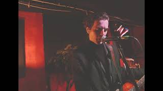 The Blinders - The Writer - Live From The Bottom Floor