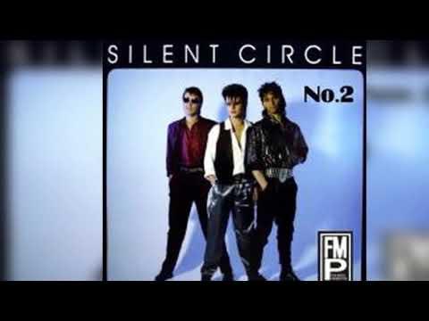 Silent Circle - No 2 (1987) (альбом синглов) (Euro-Disco)