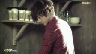 Please be nice to me-Kim Hyun Joong MV