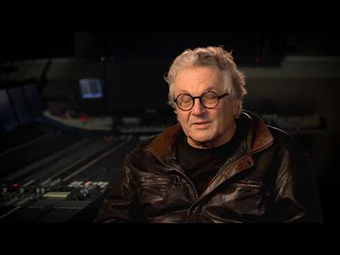 Mad Max Fury Road Director George Miller Official Movie Interview