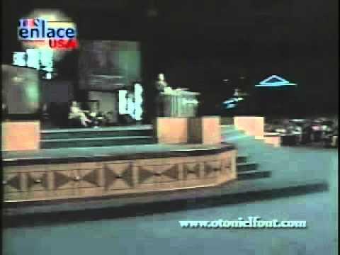 Predica Otoniel Font - Dios te Visitara