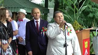 Dożynki Czarnocin 2018 - Gmina Czarnocin