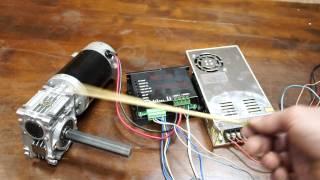 видео мотор-редукторы
