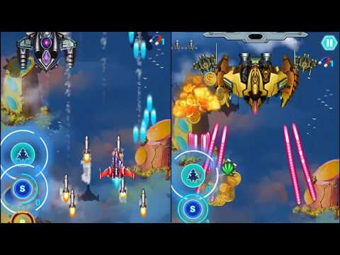 Galaxy Wars  For Pc - Download For Windows 7,10 and Mac