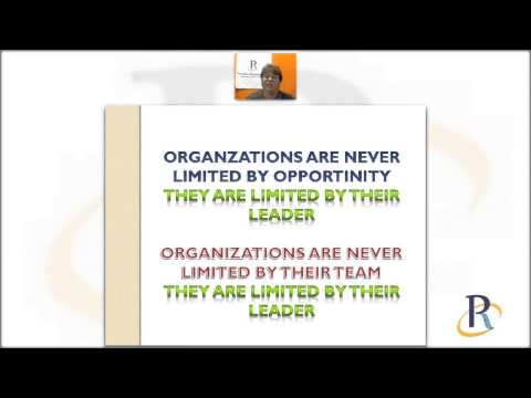 What is Leadership? Highlights