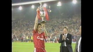 Liverpool FC Season Review 1989/90