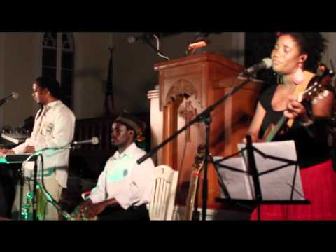 What if - Live at interfaith concert in Key West