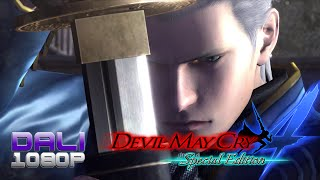 Devil May Cry 4 Special Edition PC Gameplay 60fps 1080p