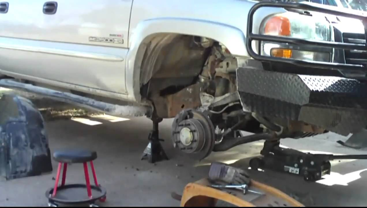 maxresdefault duramax performance upgrade phase 1 removing stock parts hd youtube