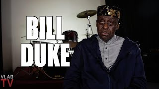 Bill Duke Never Had Children Because of His Discrimination for Being Dark Skinned (Part 7)
