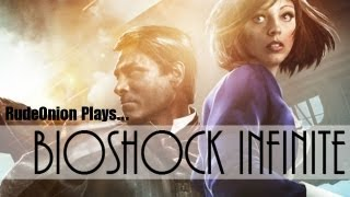 Bioshock Infinite - E31 - And It All Comes Crashing Down... (ending + credits)