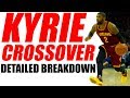 KYRIE IRVING Crossover Tutorial How To ANKLE BREAKING Move