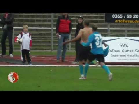RL 2013/14 Zwickau vs. Berliner AK 0:2