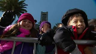 2019 Chinese New Year Parade on KTVU