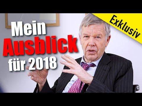 Der Ausblick von Investorenlegende Dr. Jens Ehrhardt // Mission Money