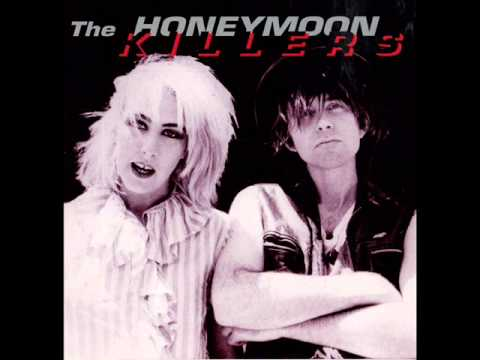 THE HONEYMOON KILLERS   Who's Driving Your Plane mp3