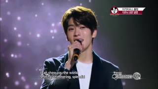 NCT JAEHYUN - A WHOLE NEW WORLD @( MICKEY MOUSE CLUB )
