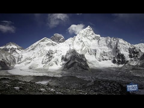 Far Cry 4 - Quest for Everest Trailer
