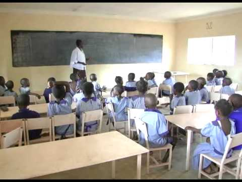 importance of village education The importance of education has also been stressed in the series  hile linkages among population, education and development have long been recognized,.