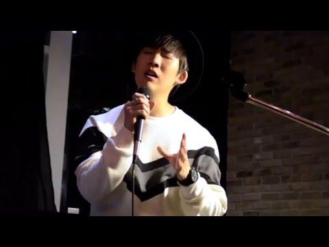"DABIT (다빗) - ""I'm Yours"" (Live Performance)"