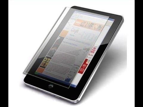 Citycom предлагает защитные пленки для планшетов по цене производителя. Широкий ассортимент, доставка по украине. Звоните сейчас: ☎ (044) 461 88 88.
