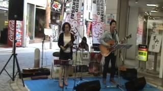 2012年おおいた夢色音楽祭での演奏です。 http://www.yumeon.jp/