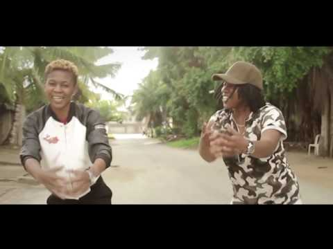 Anycris ft Nash   Sassa Moi (Clip officiel)