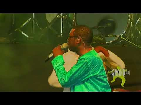 YOUSSOU NDOUR - BE CAREFUL Mbalakh - Grand Bal CICES - 02 SEPT 2017