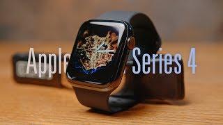 Кращий гаджет Apple – Watch Series 4