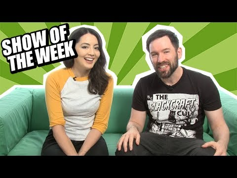 Show of the Week: Resident Evil 2 and the Zombie Gnome Challenge