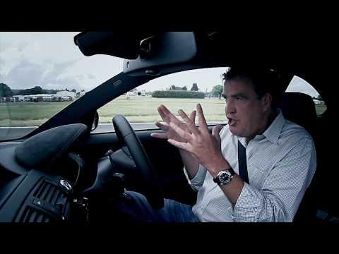 После этого автомобиля Джереми очень недоволен Mercedes