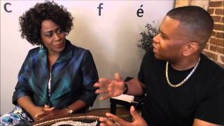 Singer/Songwriter/Actress Chandra Currelley talks Tyler Perry, more on #CyrusWebbPresents