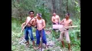 madu dan racun (parody)