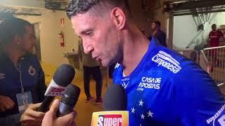 'É o que menos tem culpa', diz Thiago Neves em apoio a Mano Menezes